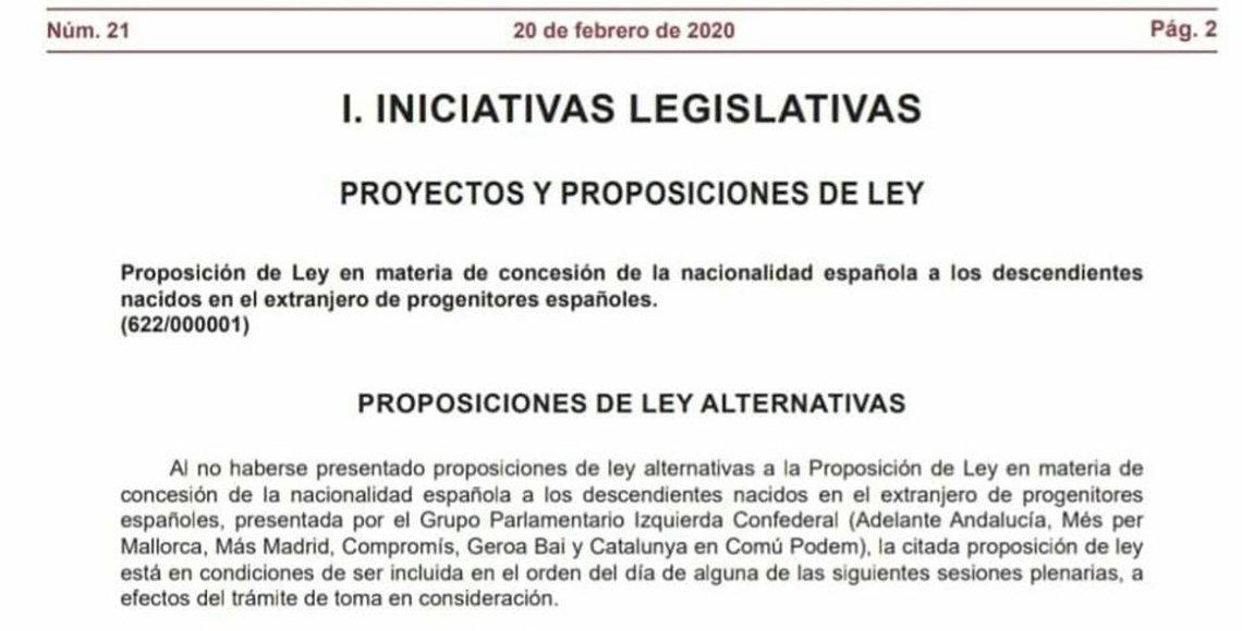 Senado Nacionalidad web