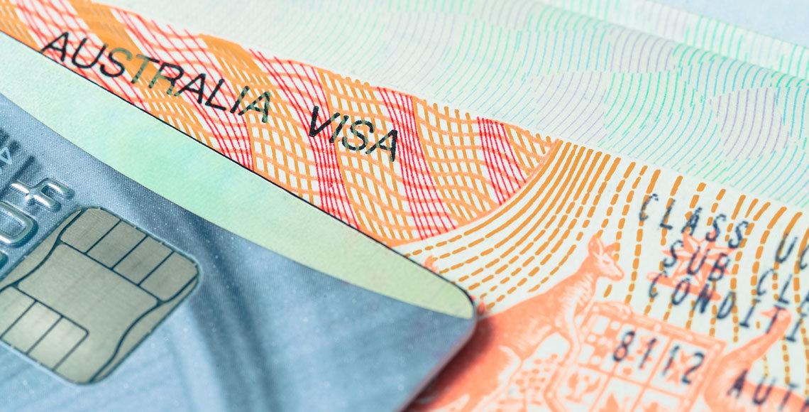 Más de 400 jóvenes españoles han obtenido visado para estudiar y trabajar en Australia, desde noviembre.
