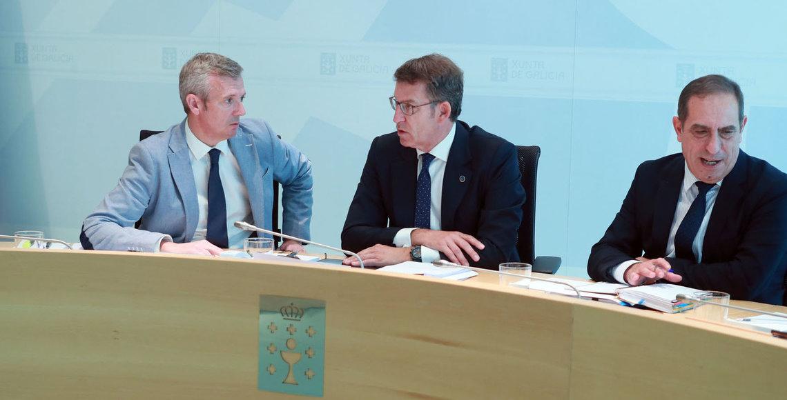 La Estrategia Emigración 2020 refuerza los vínculos con los gallegos del exterior para transformar la responsabilidad de Galicia en una oportunidad de retorno.