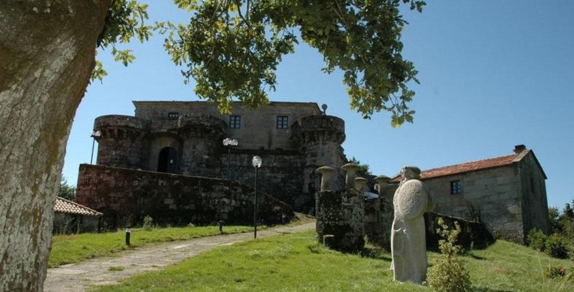 El Museo da Emigración de Galicia, que abrirá en el 2020, se ubicará en el Pazo de Vilamarín