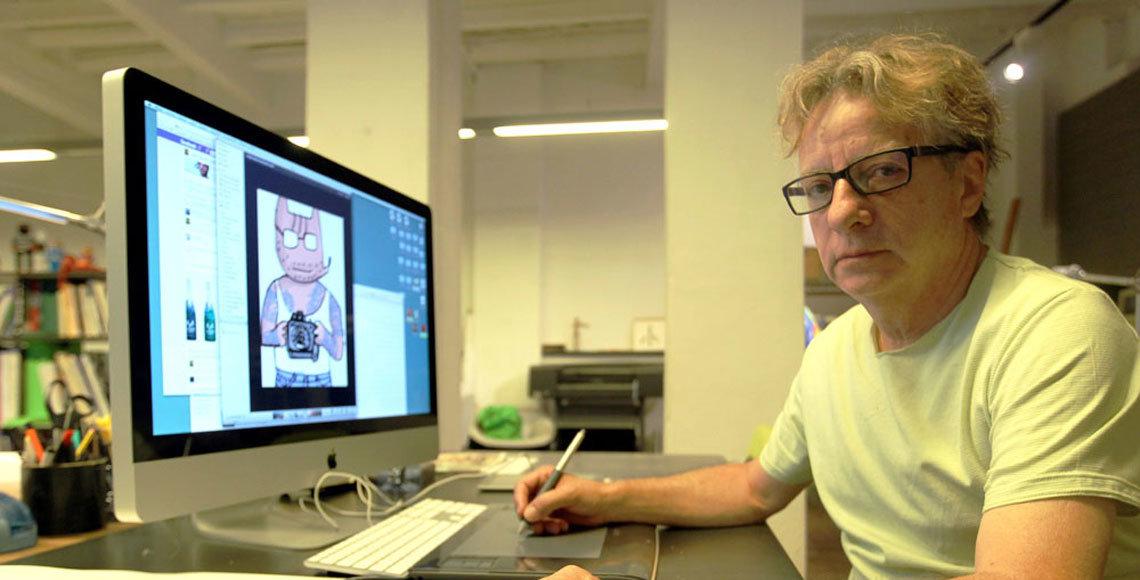 Tokio organiza una retrospectiva de la obra del dise ador for Mariscal disenador