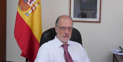 La oficina consular de la embajada de espa a en nicaragua for Oficina ryanair madrid